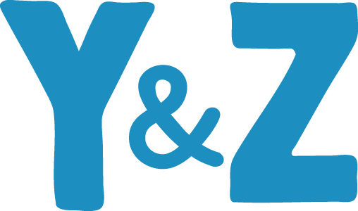 letter Y and Z